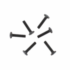 Button Head Screws 2.5*10 6P ~