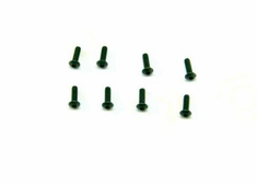 Cap head Mechanical Screw(3*10) 8PCS ~