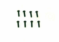 Cap Head Mechanical Screw(4*15) 8PCS ~
