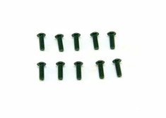 Cap Head Mechanical Screw(5*15) 10PCS ~