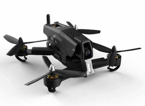 CARBON 210 RC RACE DRONE FPV 5.8Ghz With Brushless Motors and 2.4Ghz Radio