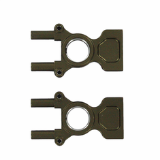 Center Differential Mounts, 2pcs ~