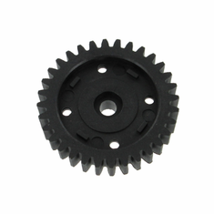 Center Differential Ring Gear, 32T