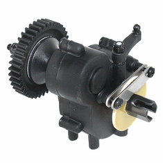 Centre Gearbox Unit ~