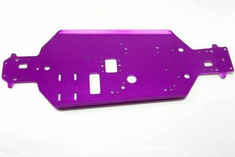 Chassis Plate ~