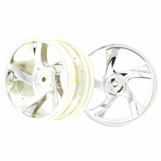 Chrome Rims 2P