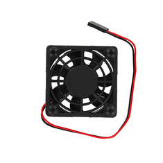 Brushless Motor Cooling Fan