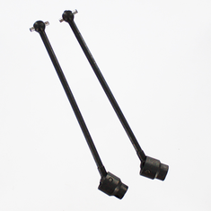 CVA Driveshaft (Center/Rear) 2pcs ~