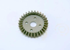 Differential Crown Gear (30T), Helical ~