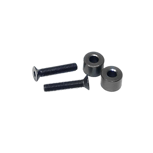 Engine Post and Countersunk Screw ~