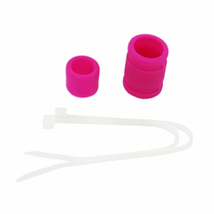 Exhaust Coupler, Silicone (2pcs) ~