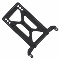 Fr/Rr Body Mount-high for BS904T Black semi ~