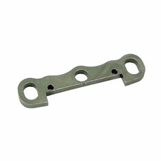 Front Lower Suspension Arm Holder, Aluminum
