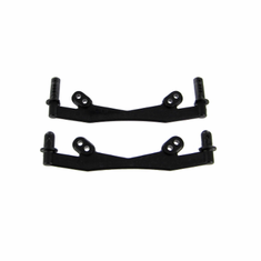 Front/Rear Body Posts, 2pcs ~