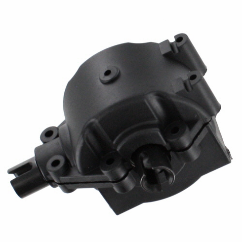 Front/Rear Complete Differential and Housing, Hardened ~