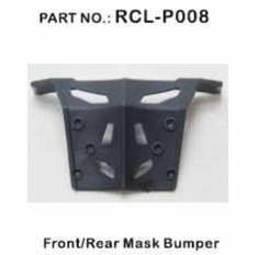 Front/Rear Mask Bumper ~