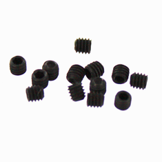 Grub Screw 2.5*2.5mm ~