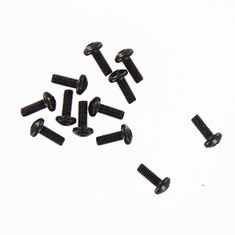 HM 3*8mm B-Head Hex Screw  12PCS ~