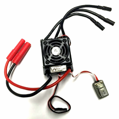 Hobbywing Brushless waterproof 45A ESC ~