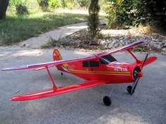 How To Fly RC Airplanes