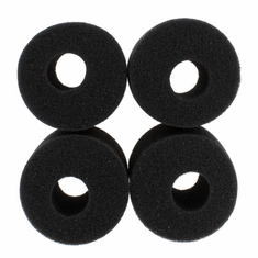 Inside Air Filter Sponges (4pcs) ~