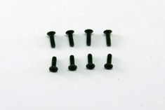 ISO 3*10mm Screw*8PCS ~