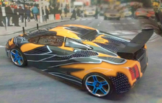 Lambo Redcat Racing EP Brushless RTR Electric RC Street Cars Now With 2.4 GHZ Radio AND 2S Lipo Battery!!!