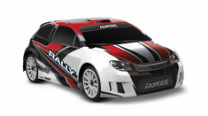LaTrax Red 1/18 Rally 4WD RTR w/Battery & Charger