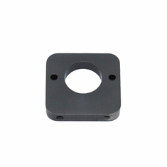 Low-Profile Motor Mount, Blue for Ground Pounder