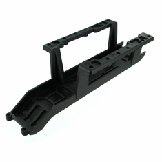 Middle Chassis Skid Plate