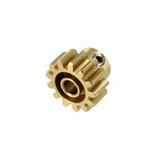 Motor Pinion Gear, 13T
