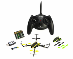 RC Drone Nano QX RTF (Ready To Fly) with SAFE by Blade
