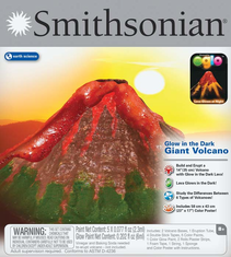 NSI Giant Erupting Volcano Science Project