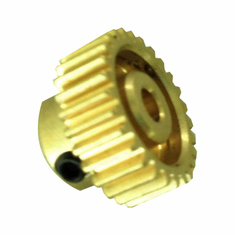 Pinion Gear 27T/M3 Screw