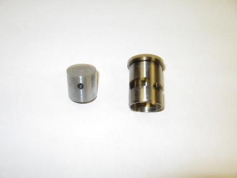 Piston and Sleeve for the SH .28 ~