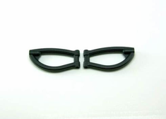 Plastic Front Upper Arm 2pcs ~