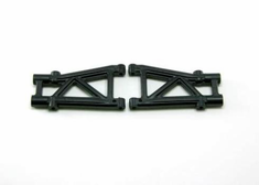 Plastic Rear Lower Arms, 2pcs ~