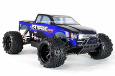 RAMPAGE XT-E HUGE 1/5 SCALE ELECTRIC RC MONSTER TRUCK RTR BRUSHLESS 6S LIPO 4X4