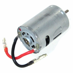RC 540 Brushed Motor