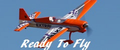 RC Airplanes Ready To Fly