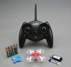 RC Drone Inductrix RTF (Ready To Fly) by Blade
