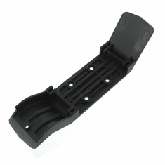 Rear Chassis Skid Plate