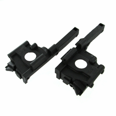Rear Differential Bulkheads