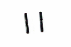 Rear Hinge Pin B 2pcs ~