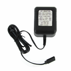Receiver Battery Wall Charger