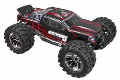 Earthquake 3.5 1/8 Scale Nitro RC Monster Truck 4x4 Ready To Run With 2.4Ghz Radio System And OS Engine