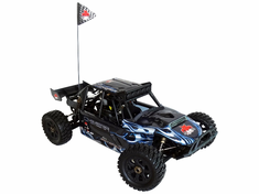 RAMPAGE CHIMERA 1/5 Scale Gasoline RC Sand Rail Buggy 4x4 Ready To Run With 2.4Ghz Radio System and Waterproof Electronics