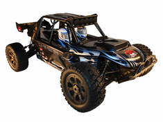 RAMPAGE CHIMERA EP PRO 1/5 Scale Brushless Electric RC Sand Rail Buggy 4x4 Ready To Run With 2.4Ghz Radio System And Two 11.1v 3s Lipo Batteries
