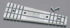 Revell Pinewood Derby Taper Chassis Weight