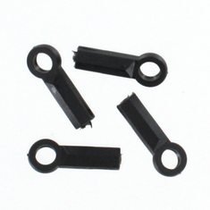 Rod end for Front/Rear Lower Linkage Set ~